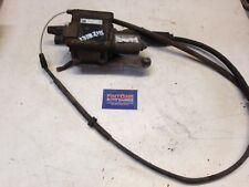 Genuine GM Vauxhall Astra J Rear Electric Hand Brake Handbrake Motor 13311218