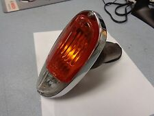 ROLLS ROYCE BENTLEY SILVER SHADOW FRONT DIRECTIONAL PARKING  LIGHT  66 TO 1980