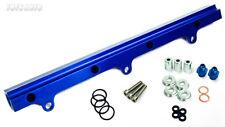Rev9 Aluminum Fuel Injector Injection Rail Integra Civic B16 B18 B16a B18a B16b