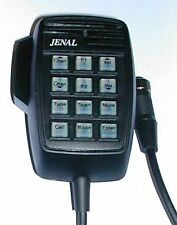 Jenal CM1 - Replacement mic for Codan 9323, 9360, 9390 and 9780 radios