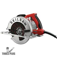 """Skilsaw Spt67M8-01 Left Hand South Paw Circular Saw 7-1/4"""" Recondition"""
