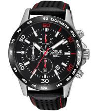 Lorus Reloj De Hombre Cronógrafo rm303dx9