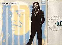 MAXI PRIEST maxi DIX 64 A1U/B1U 1st press with inner LP PS EX/EX