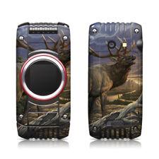 Casio G'zOne Ravine 2 Skin - Elk by Dimitar Neshev - Sticker Decal