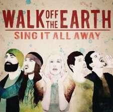 CD de musique pour Pop earth sur album