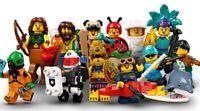 Lego 71029 Minifigure Series 21 Complete Set x 12 ✅ SEALED