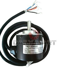 KOYO TRD-2E600B INCREMENTAL SHAFT ROTARY ENCODER FOR INDUSTRY USE NEW
