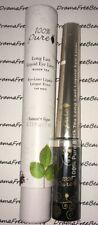 100% Pure Natural Vegan Long Last Liquid Eye Liner *BLACK TEA* Noir BNIB Sealed