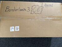 Borderlands 3 Diamond Loot Chest Collector's Edition (Microsoft Xbox One, 2019)