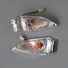 US Rear Turn Signals Light Fit Suzuki GSXR600/750 2011-2017 GSXR1000 2009-2016