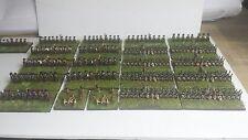 6mm Guerra de los siete años ejército austríaco