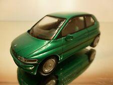 MINICHAMPS - BMW E1 - GREEN METALLIC 1:43 - EXCELLENT CONDITION - 37