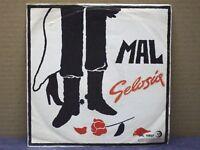 MAL - GELOSIA  - 45 GIRI - VG/VG