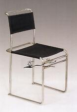 Carte d'Art: Marcel Breuer-Lot chaise