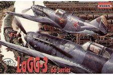 RODEN 039 1/72 LaGG-3 series 66