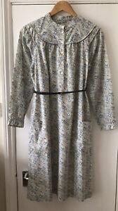 APC Liberty-Print Dress - Size 36 / S - Rare!