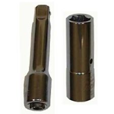 """The Main Resource TR1012 1/4"""" Extension And 11mm/12mm Socket Kit"""
