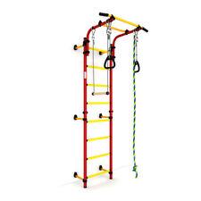 Multi Home Gym Swing Monkey bars  Wall bars Playground