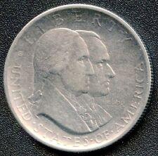 1926 USA Commemorative Silver Half Dollar 1776 - 1926 Sesquicentennial
