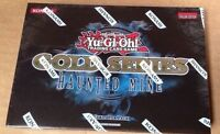 2012 YuGiOh GOLD Series 5 Haunted Mine Booster Pack Ghost/Gold Rare Hybrid Card?