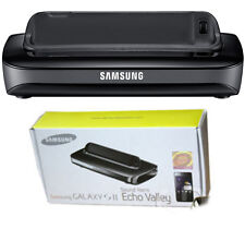 ORIGINALE Samsung Galaxy S2 stazione suono Dock Horn Echo Valley ecr-a1a2be