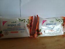 Eden Argan Oil Wipes X2