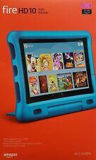 Amazon Fire HD 10 Kids Edition-tablet 2019 ,25,65cm (10,1 Pulgadas) Display Rosa