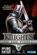 Knights of the Temple 2 - PC by Evolved Games
