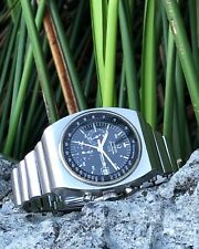 OMEGA SPEEDMASTER 125 VINTAGE STAINLESS STEEL AUTOMATIC CHRONOGRAPH MENS WATCH!!