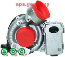 Turbolader MERCEDES-BENZ SPRINTER 3-t Pritsche/Fahrgestell