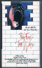 PINK FLOYD THE WALL  VHS