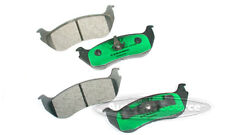 Disc Brake Pad Set-Ceramic Pads Rear Tru Star CBP881
