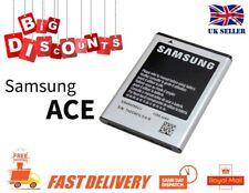 100% Original Genuine Battery For Samsung Galaxy ACE GT S5830i S5839i EB494358VU