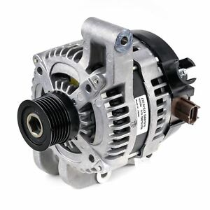 DENSO ALTERNATOR FOR A FORD FOCUS CONVERTIBLE 2.0 107KW