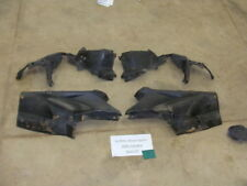 06 2006 07 08 YAMAHA APEX GT vector? nytro? belly pan pans R L side covers cover