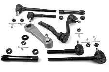 Front End Steering Linkage Rebuild Kit | 1967 Chevrolet Camaro - Power Steering