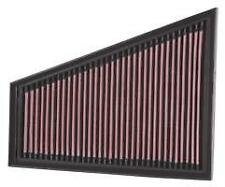 K&N Performance Air Filter Ford S-Max Galaxy II Mondeo V IV Volvo V70 III S80 C7