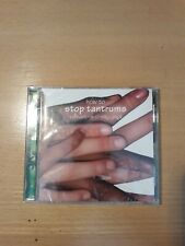 How To Stop Tantrums CD