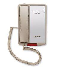 New Cetis 80101 NO DIAL Single line lobby phone LB-08ASH 719854801014