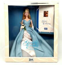 Grand Entrance 1st in Series Barbie Doll- Collector Edition Carter Bryant- NRFB