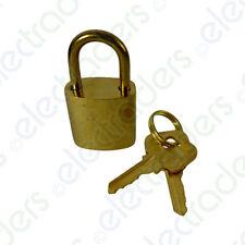 Wylex WPL Circuit Breaker Lock & 2 Keys