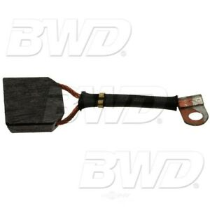 Alternator Brush Set-Generator Brush Set BWD X260