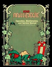 Millipede Arcade