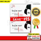 Original Kojie San Skin Lightening Kojic Acid Soap 65g x 2