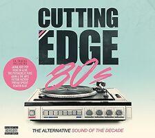 CUTTING EDGE 80S  2 VINYL LP NEU