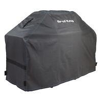 """Brand New in Box Broil King #68491 Premium PVC Black 63"""" BBQ Premium Cover"""