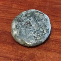 Ancient Maroneia Thrace 398-347 BC Coin Authentic Copper Greek Artifact Old