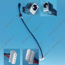 New DC JACK POWER CABLE FOR TOSHIBA SATELLITE L650 L650D L655 L655D DD0BL6TH000