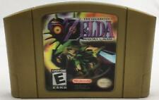 Nintendo 64 (N64) Zelda Majora's Mask Loose