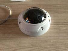 Axis M3007-PV 5Mpixel  Fixed mini dome with 360°/180° panoramic view IP camera